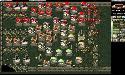 red alert bao dong do featured 400x240 - Chơi miễn phí bộ ba Báo động đỏ, Dune 2000 và Tiberian Dawn