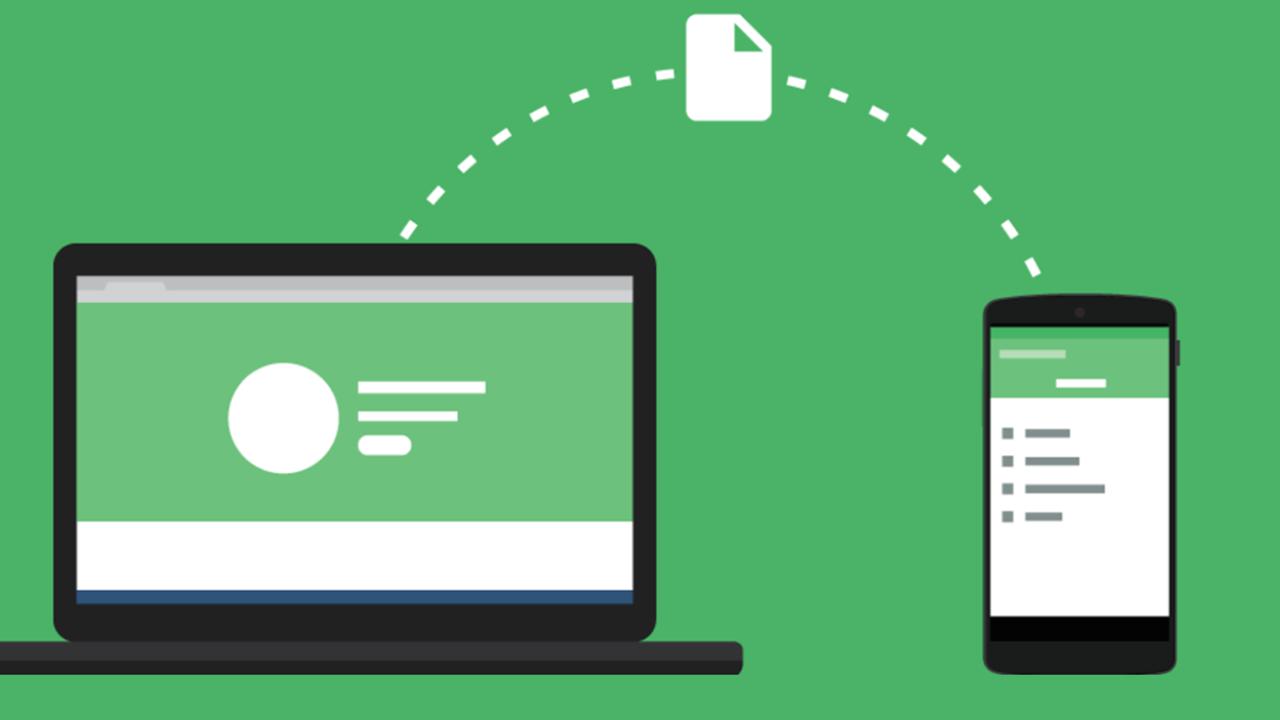 share file featured - Cách chia sẻ file qua Wi-Fi đơn giản không cần cài phần mềm