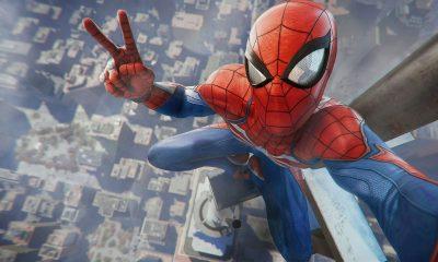 spider man ps4 pro featured 400x240 - Spider-Man: độc quyền PS4, có selfie, 30fps, ra mắt vào tháng 9/2018 và...