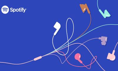 spotify 4 400x240 - Tăng cường trải nghiệm Spotify với các dịch vụ web thú vị