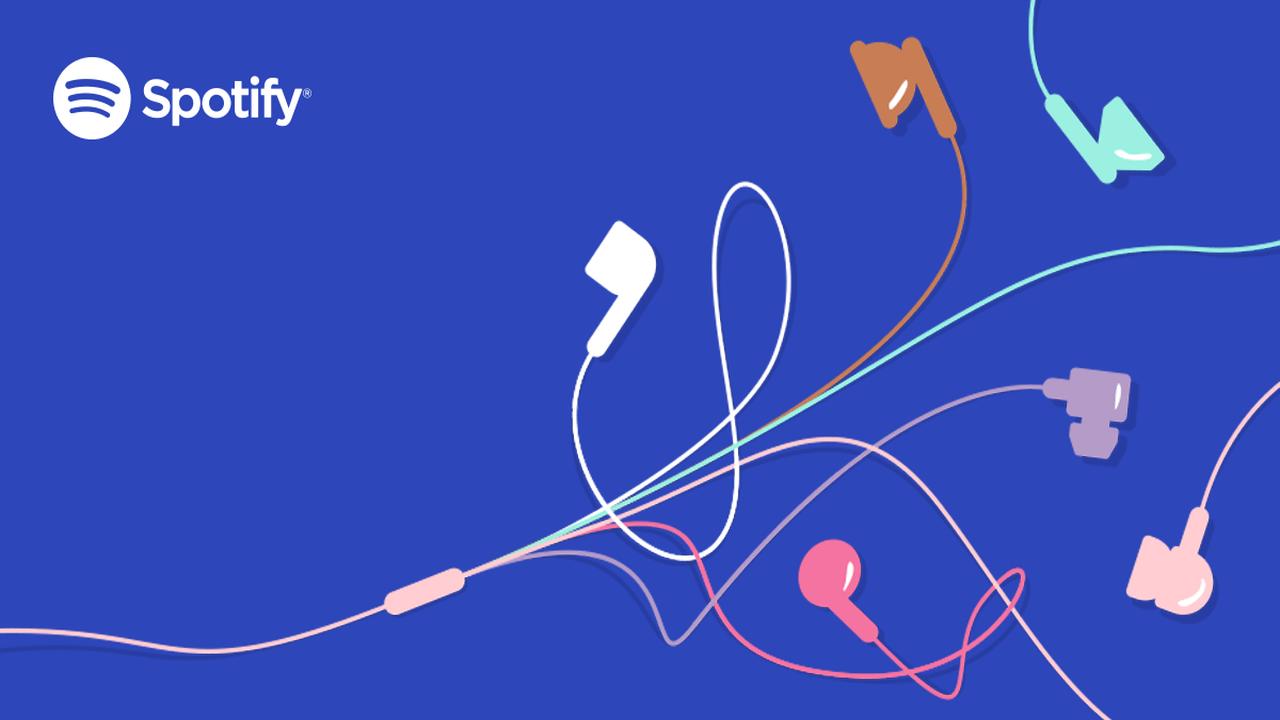 spotify 4 - Tăng cường trải nghiệm Spotify với các dịch vụ web thú vị