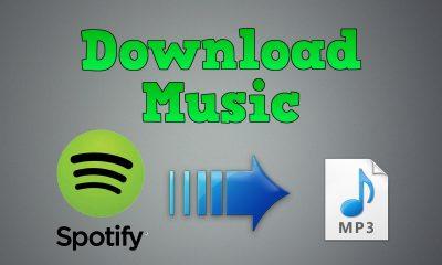 spotify to mp3 featured 400x240 - Đang miễn phí ứng dụng xuất nhạc Spotify ra MP3 giá 40USD