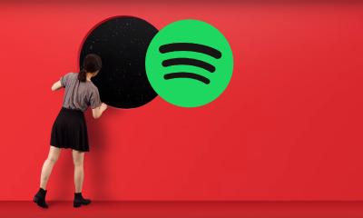 thay ảnh bìa spotify 400x240 - Thiết kế ảnh bìa độc lạ cho playlist nhạc Spotify