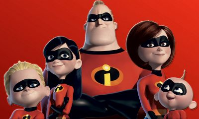 the increadibles 2 featured 400x240 - Mời bạn xem trailer mới nhất của Gia đình Siêu nhân 2 (The Incredibles 2)