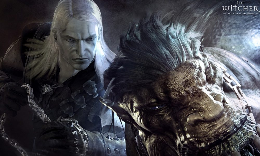 the witcher mien phi featured 1000x600 - Đang miễn phí game The Witcher: Enhanced Edition trị giá 9,99USD
