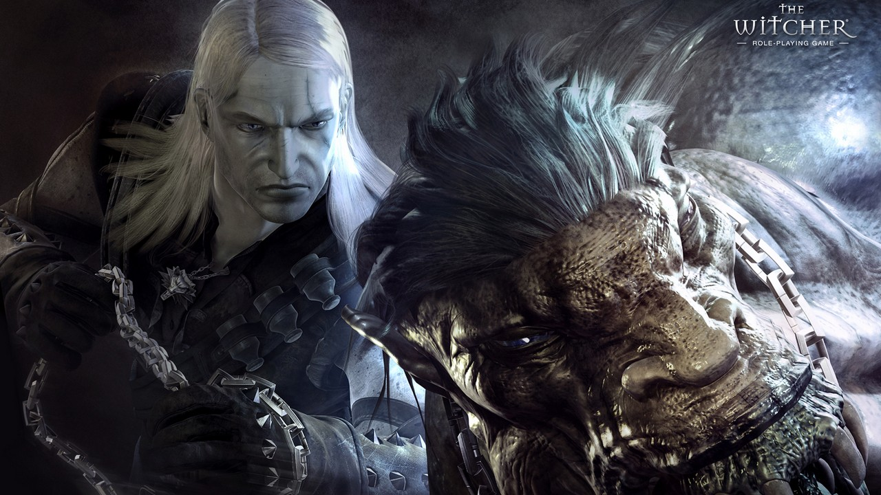 the witcher mien phi featured - Đang miễn phí game The Witcher: Enhanced Edition trị giá 9,99USD