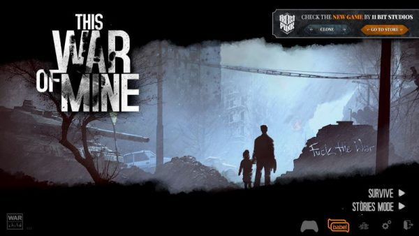 this war of mine vietnamese pack 1 600x338 - Cách chuyển ngữ tiếng Việt cho game This War of Mine