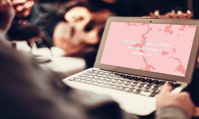 xem blog bị chặn trên tumblr 400x240 - Cách xem nội dung blog bị chặn trên Tumblr mà không cần tài khoản