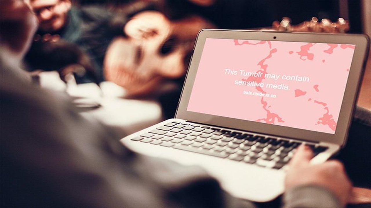 xem blog bị chặn trên tumblr - Cách xem nội dung blog bị chặn trên Tumblr mà không cần tài khoản