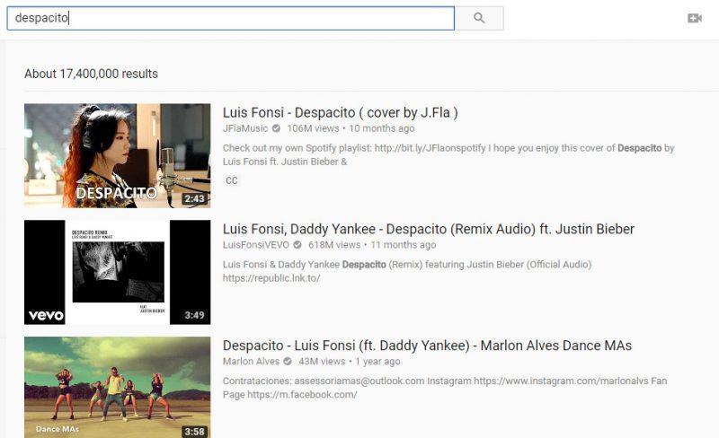 YouTube bị hack, hàng loạt video tỉ view biến mất