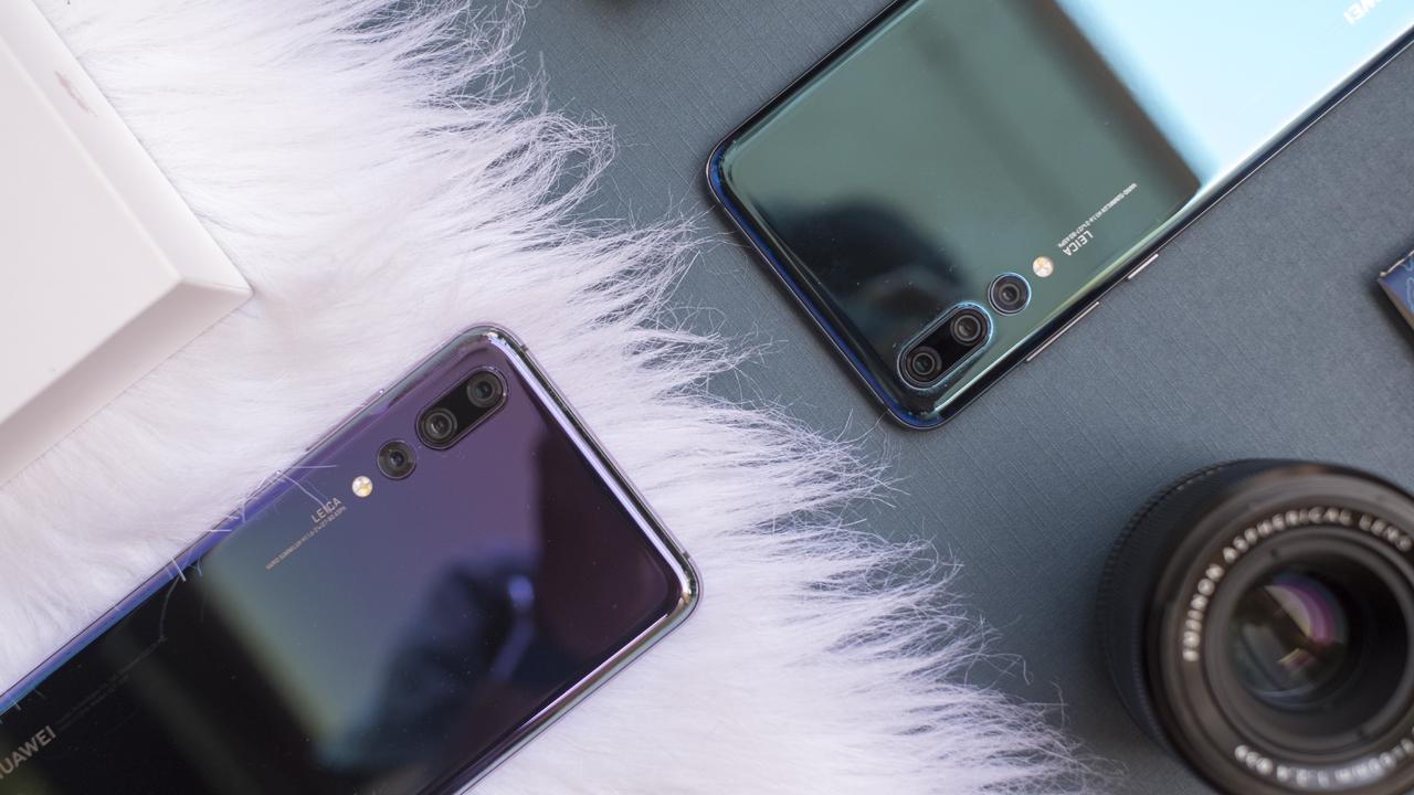 11 2 - Đặt trước Huawei P20 Pro từ hôm nay (15/5), giá 19.99 triệu đồng