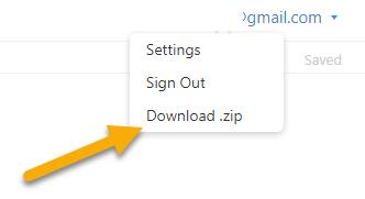 Simplenote: Dịch vụ ghi chú, hỗ trợ markdown, đồng bộ giữa nhiều nền tảng