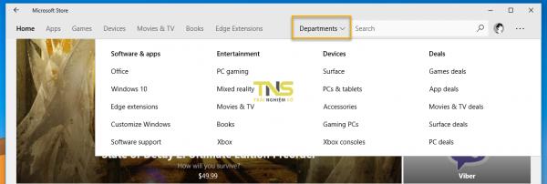Săn app, game, máy tính, laptop, nội dung giải trí miễn phí từ Microsoft Store 2