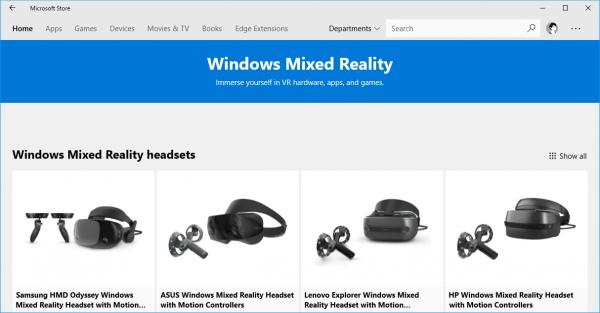 Săn app, game, máy tính, laptop, nội dung giải trí miễn phí từ Microsoft Store 4