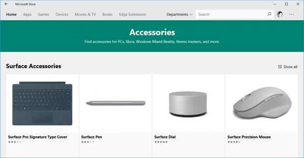 Săn app, game, máy tính, laptop, nội dung giải trí miễn phí từ Microsoft Store 5