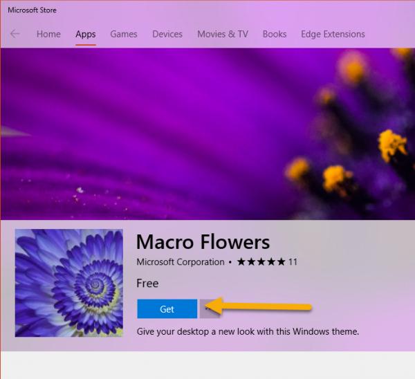 Tổng hợp 19 theme mới cho Windows 10 1