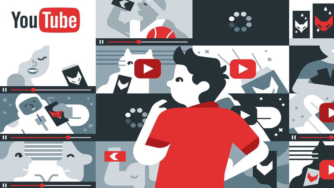 5 trang tải youtube - Thêm 5 trang web tải video YouTube và nhiều dịch vụ khác