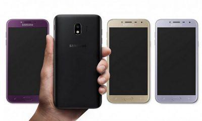 Galaxy J6 1 400x240 - Samsung Galaxy J6 và Galaxy J8 ra mắt