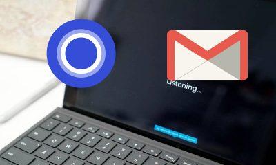 Gmail Search For Cortana 400x240 - Tìm kiếm, đọc thư Gmail trên Windows 10 với Cortana
