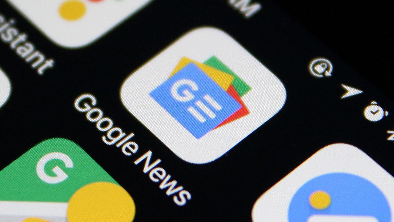 Goolge News - Trải nghiệm Google Tin tức mới