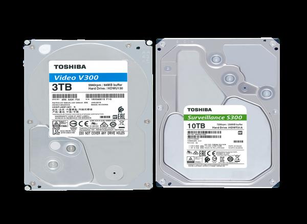 HDD Toshiba 600x437 - Toshiba tung 6 dòng ổ cứng gắn trong có dung lượng và tốc độ cao