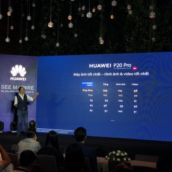 Huawei P20 Pro 600x600 - Huawei P20 Pro chính thức ra mắt: 3 camera Leica, chipset AI