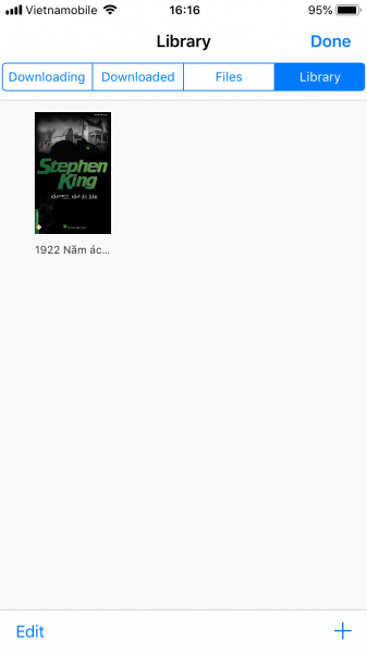 Alook Browser: Trình duyệt thay thế Safari trên iOS 11