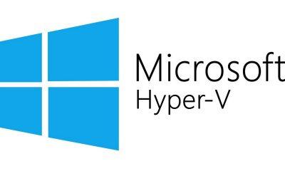 Microsoft Hyper V featured 400x240 - Cách cài máy ảo trên Windows 10 không cần VMWare, Virtualbox