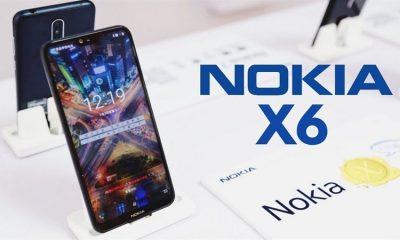 Nokia X6 400x240 - Nokia X6 lộ toàn bộ hình ảnh, cấu hình, giá bán, ra mắt ngày 16/5