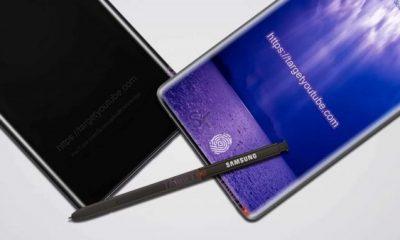 Samsung Galaxy Note 9 concept 1 1600x900 600x338 400x240 - Galaxy Note 9 chưa ra mắt, tấm dán bảo vệ màn hình đã xuất hiện