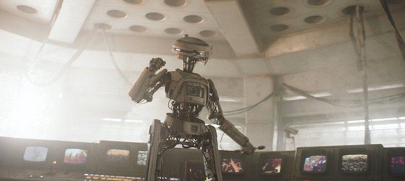 Solo A Star Wars Story 3 800x357 - Đánh giá phim Solo: Star Wars Ngoại Truyện