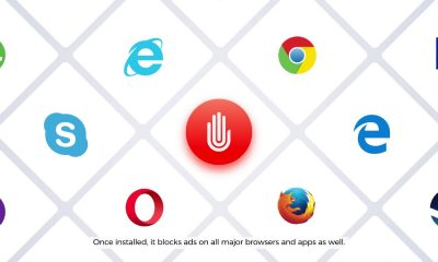 StopAd 400x240 - StopAd: Tiện ích chặn quảng cáo mạnh mẽ dùng được trên nhiều nền tảng