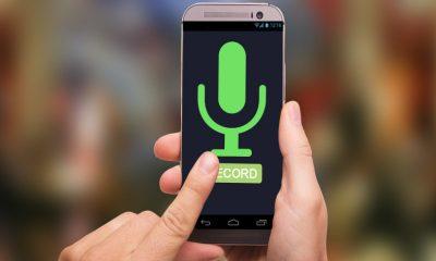 Voice Recorder Pro 400x240 - Tải ngay ứng dụng ghi âm Voice Recorder Pro đang miễn phí trên Android