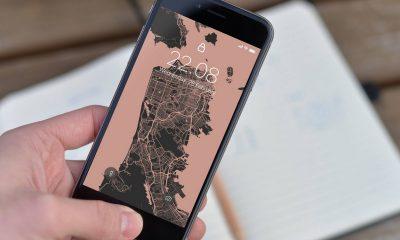 ban do am ban featured 400x240 - Thêm cách tạo hình nền bản đồ âm bản tuyệt đẹp cho smartphone