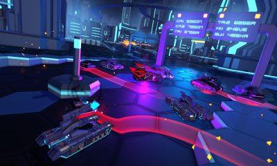 Kinh nghiệm chơi game Battlezone