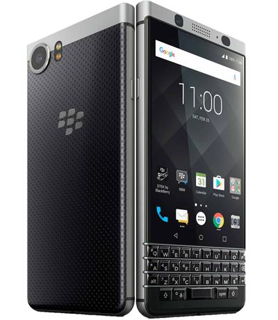 BlackBerry KEY2 sẽ trình làng trong tháng 6 3