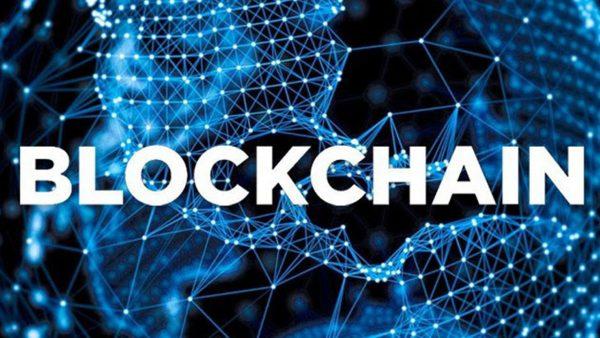 blockchain 1 600x338 - Sắp diễn ra lễ hội Blockchain đầu tiên tại Việt Nam