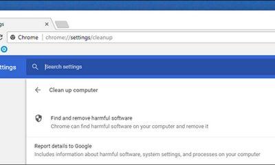 chrome malware scanner featured 400x240 - Chrome có sẵn trình quét Malware, và đây là cách bạn sử dụng