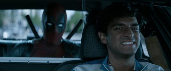 deadpool 2 screen 1 600x251 - Đánh giá phim Deadpool 2