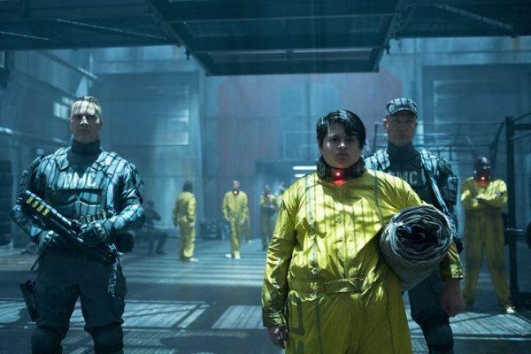 deadpool 2 screen 4 600x400 - Đánh giá phim Deadpool 2