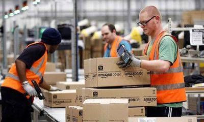 employee amazon 87e41 400x240 - Nếu chọn nghỉ việc tại Amazon, nhân viên được trả thưởng 5000 USD