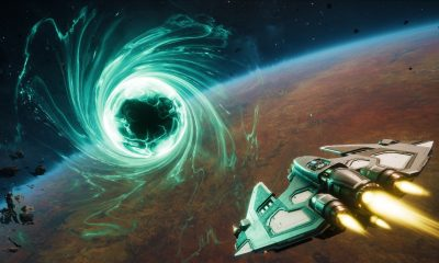 Everspace: Encounters game review