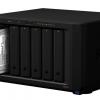 f DS1618 right 45 open tray 100x100 - Ra mắt DiskStation DS1618+: Thiết bị NAS dòng Plus Series nhanh nhất từ trước tới nay