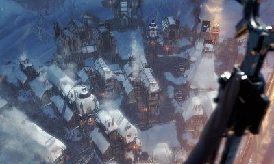 Kinh nghiệm chơi game Frostpunk