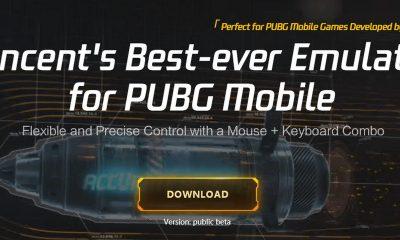 """gia lap pubg mobile tencent 0 1 400x240 - Bất ngờ xuất hiện giả lập PUBG Mobile trên PC """"chính chủ"""" Tencent"""