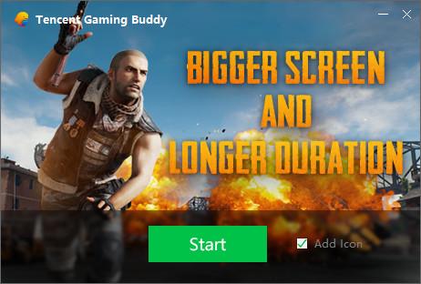 """Bất ngờ xuất hiện giả lập PUBG Mobile trên PC """"chính chủ"""" Tencent 3"""