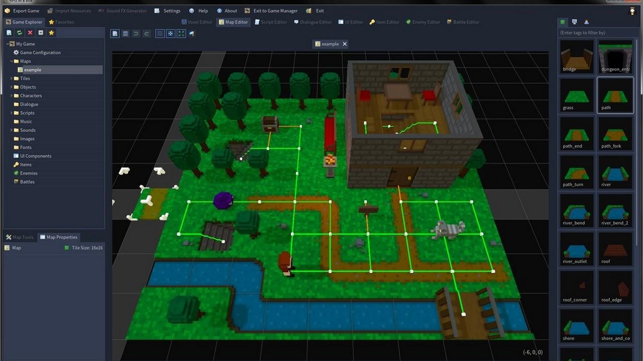 godot game engine featured - Đang miễn phí ba giáo trình phát triển game trị giá 600USD