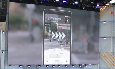 google maps ar direction featured 400x240 - Google Maps sẽ có thêm tính năng dẫn đường bằng thực tế ảo tăng cường