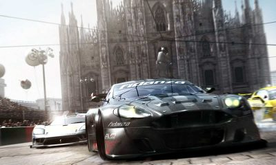 GRID free GameSessions