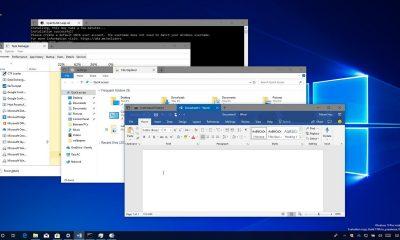 hdsd Sets 400x240 - Hướng dẫn sử dụng tính năng Sets trên Windows 10 Redstone 5